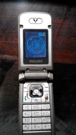 мобильный телефон PHILIPS xenium 9#9i
