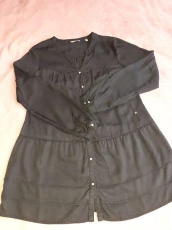Туніка рубашка блуза для вагітних для беременных