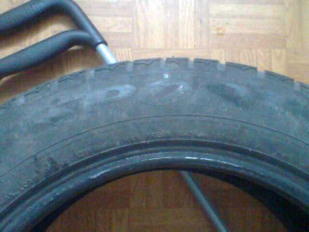 Dunlop 185/65/15 sprawne opony