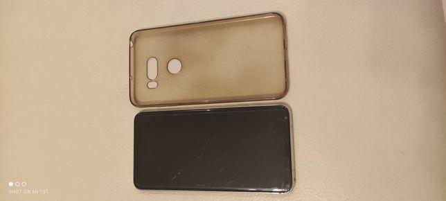 Telefon komórkowy LG V30
