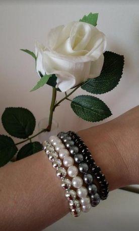 """Набор браслетов """"Парижанка"""" от Орифлейм"""