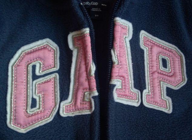Bluza BabyGAP rozmiar 86-92
