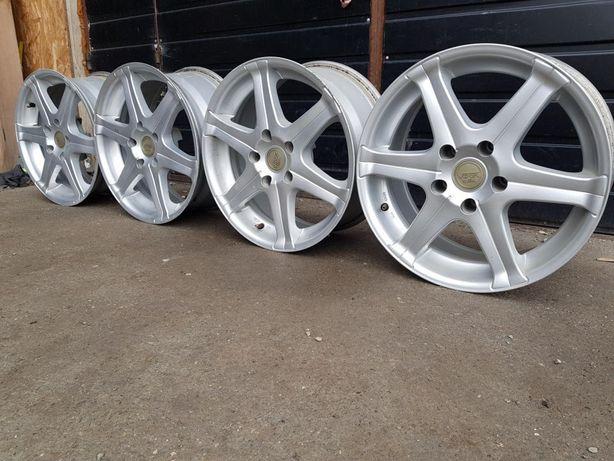 TSM 62 Alufelgi PLW 5x120 8jx17 et20 BMW e60 e61 e90 e91 e46 e39