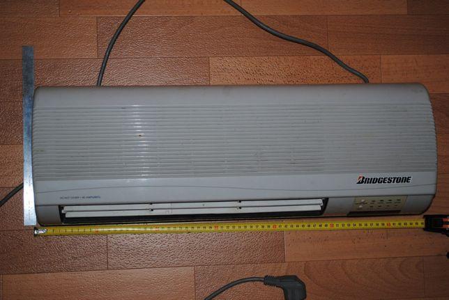 Тепловентилятор Тепловая штора завеса 1 - 2 Квт.