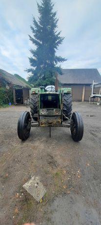 Fendt Farmer 108S Turbomatic