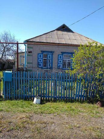 Продам дом (дачу) в селе
