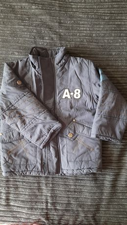 Демисезонная курточка ,рост 92 см