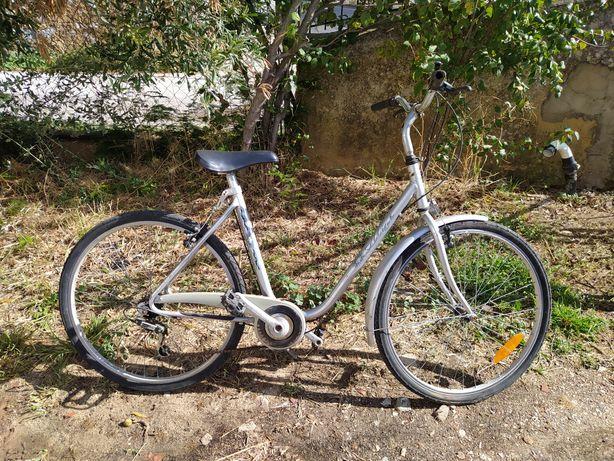 Bicicleta ALIZE Senhora