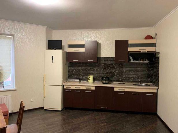 В продаже  двухкомнатная квартира 72м.кв. в ЖК Радужный. 2Е43