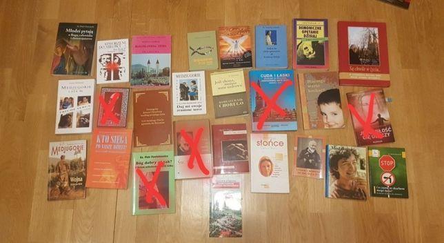 Książki o tematyce religijnej Dziewiecki, Pawlukiewicz