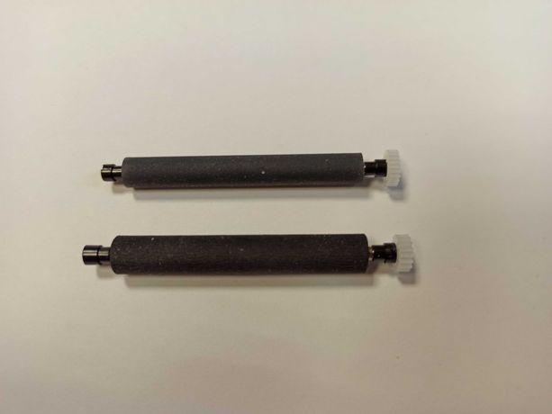 Вал кассовой ленты ingenico iwl 220 протяжный вал,ролик, резиновый вал