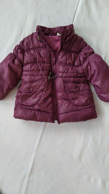 Куртка Демі єврозима