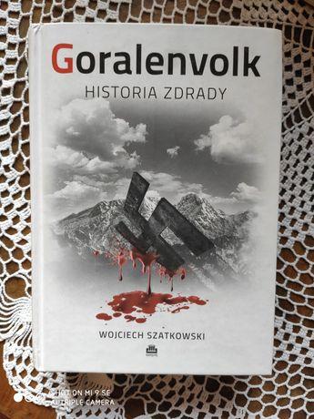 Goralenvolk Wojciech Szatkowski