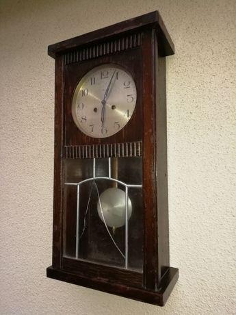 Zegar ścienny. Antyk