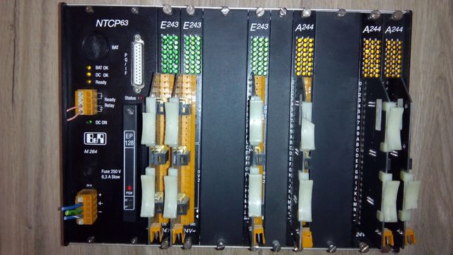 Контроллер NTCP63