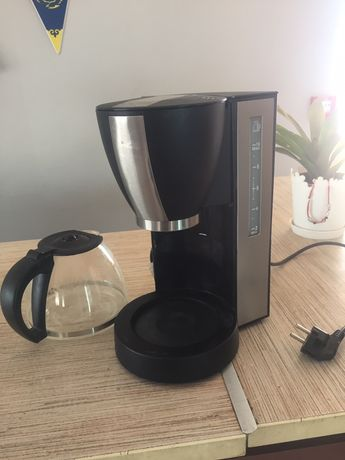 Кофеварка домашняя фильтр