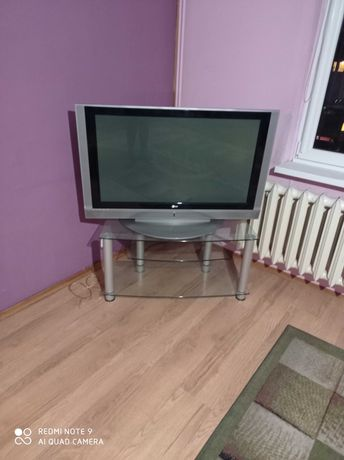 Telewizor marki LG
