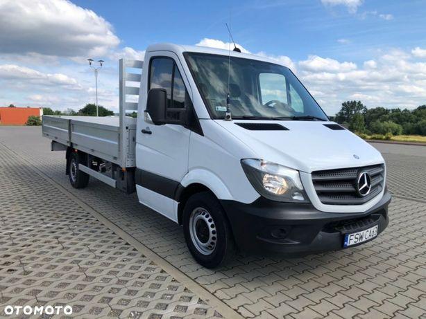 Mercedes-Benz Sprinter  1 Właściciel, Salon Polska, 10EP