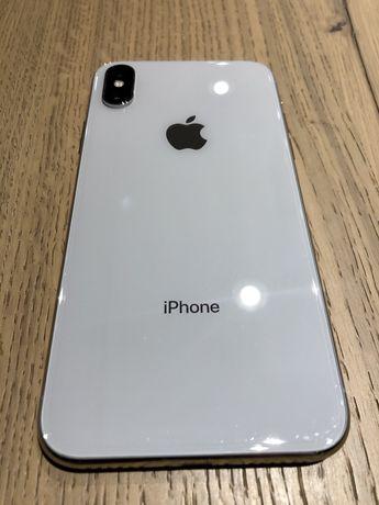 iPhone X | 256Gb | White | Neverlock