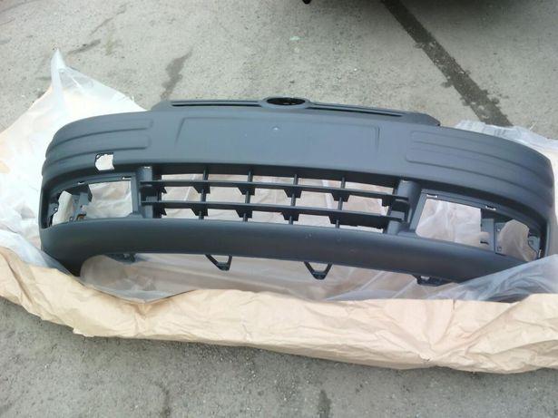 Бампер Caddy 2004-2017