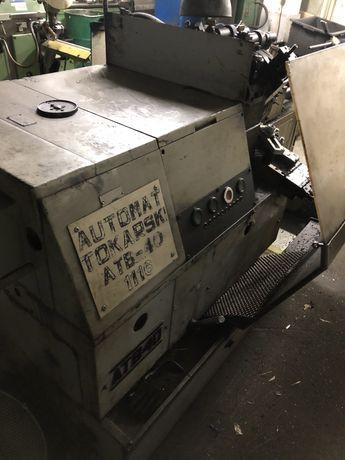 Automat tokarski ATB 40