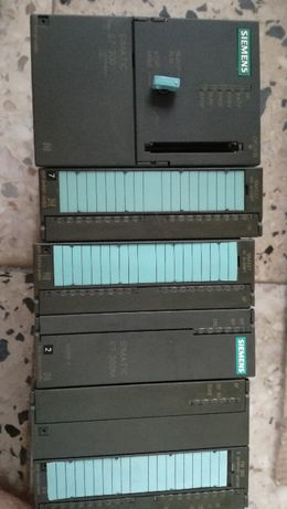 S7-300 cpu 315 sm332 sm331 ET200 FM353