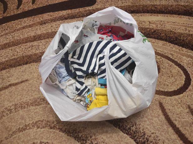 Продается целый пакет вещей на малыша