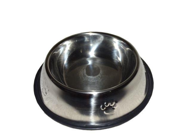 Miska dla psa 0,5l antypoślizgowa