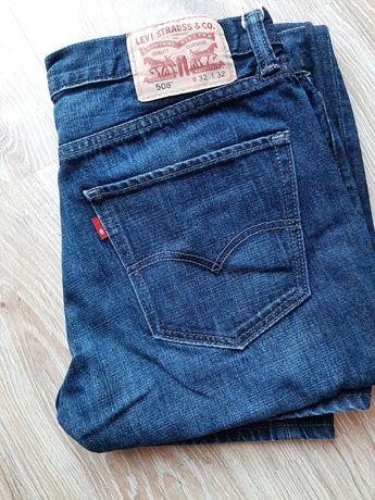 Spodnie jeansowe Levis 508