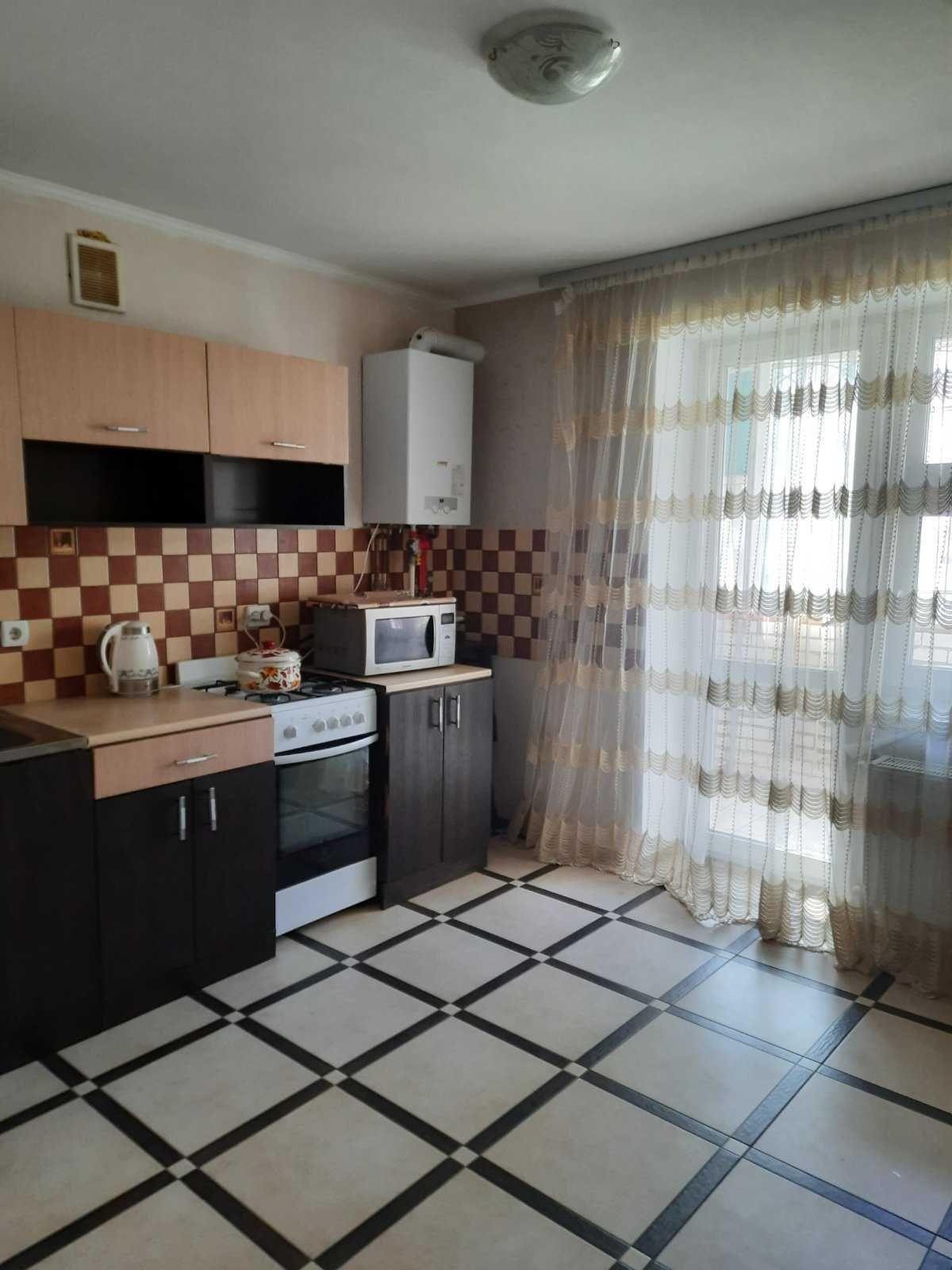 ПРОДАМ 1 К квартиру  в новостройке