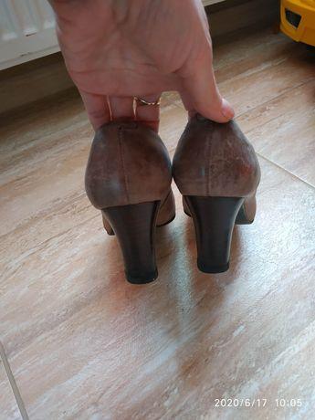 Туфлі 36 розмір