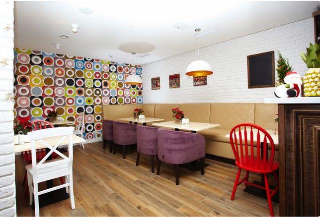 Продам готовый,прибыльный бизнес - пиццерия,кафе,караоке, кальян бар