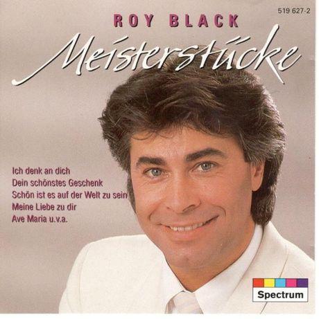 CD Roy Black
