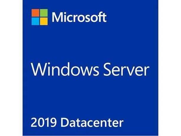 Windows server 2019 Datacenter (16core) лицензионный ключ