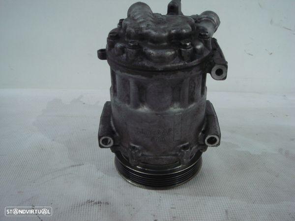 Compressor Do Ar Condicionado Citroen C5 Ii Break (Re_)