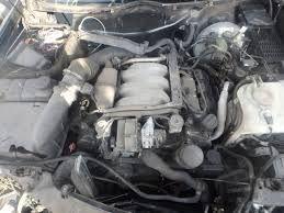Silnik MERCEDES 3.2 V6 218KM w208 w210 Klasa C E CLK SLK OKAZJA!!!