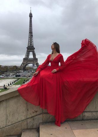 Платье для выпускного или любого торжества