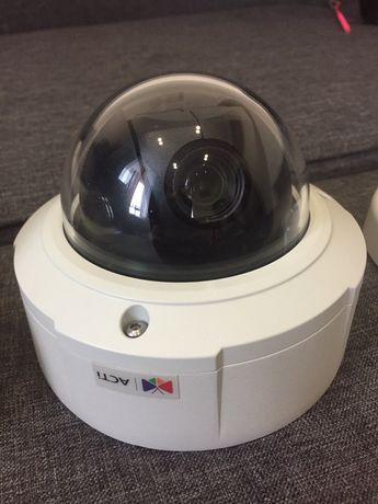 Камеры для системы видеонаблюдения Acti