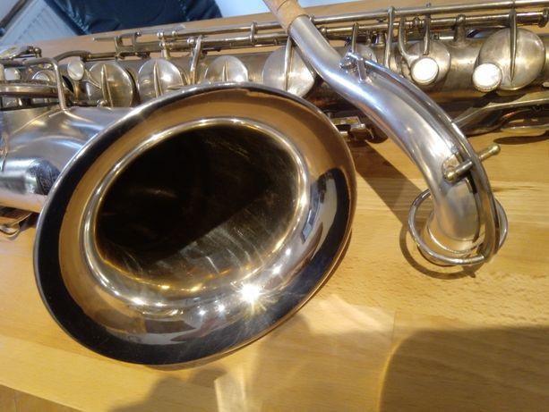 Saksofon tenorowy Cavalier USA