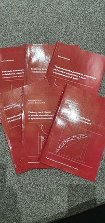 Zbiór książek Inżynierii Procesowej