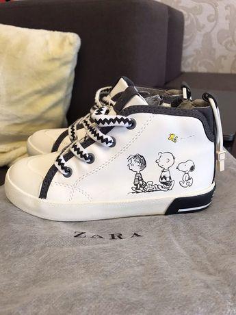 Продам новые детские ботиночки ZARA - 26 размер