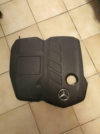 Tampa Motor Mercedes W213 Classe E 2018