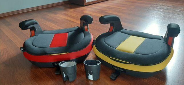 Foteliki samochodowe Peg Pereggo Viaggio 2-3 shuttle dla dzieci
