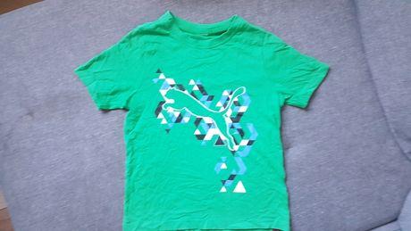 Tshirt puma 122