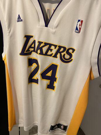 Lakers Bryant Jersey (Adidas Original 14/15)