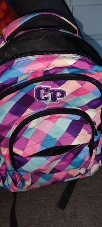 Plecak szkolny dziewczyna