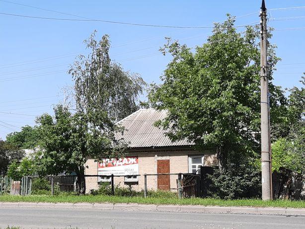 1/4 часть дома ул. Громова.