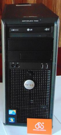 NAS Dell 4rdzenie Xeon, 8GB DDR3 1TB HDD(RAID 2x 500GB) gw12