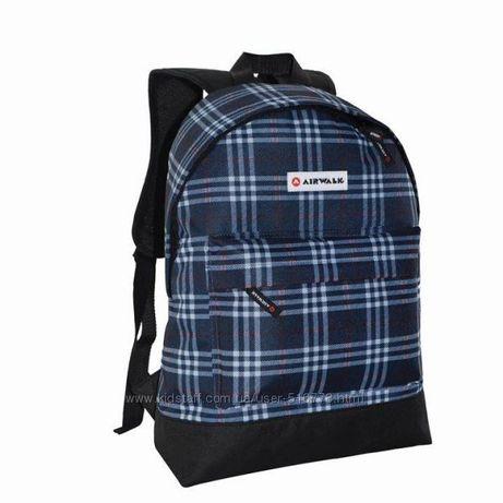 Фирменный рюкзак Airwalk Англия