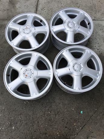 Продам диски литі 4/114.3/15 Nissan